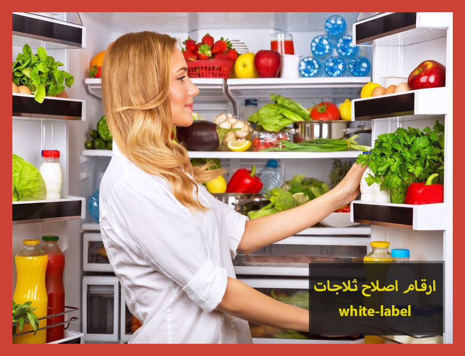 ارقام اصلاح ثلاجات white-label | White-label Maintenance Center